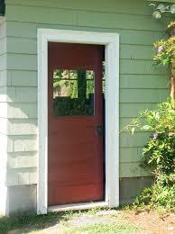 ... Large Size of Garage Door:garage Side Door With Window Hung Pair H W  Departments Bq ...