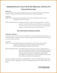 Resume Personal Statement | Sop Proposal