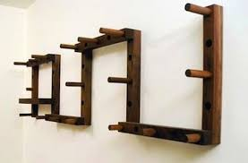 Cool Coat Racks Beauteous Hobo Cool And Different Designer Coat Hanger Rack With Regard To