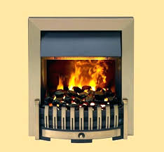 real looking electric fireplace place life places