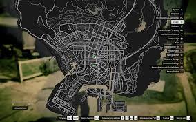 singleplayer reveal map gta5 mods com Map Gta 5 Map Gta 5 #41 mapgta5hiddengems