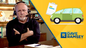 buy lease cars leasing vs buying a car dave ramsey rant youtube