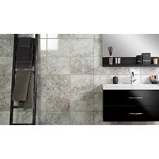 Bathroom Tile Floor Patterns Stunning Prepossessing 48 Vanity Units For Bathroom Wickes Decorating Wickes