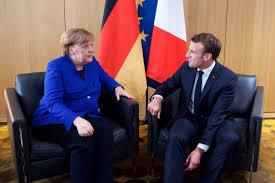 UE atto finale, comandano solo Germania e Francia