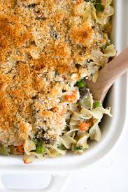 The Best Tuna Noodle Casserole Recipe ...