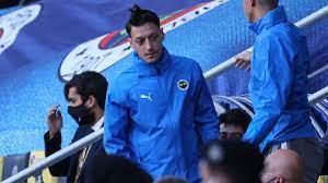 """Fenerbahce Istanbul - Präsident Ali Koc stärkt Mesut Özil den Rücken: """"Wird  der Welt zeigen, wer er ist"""" - Eurosport"""