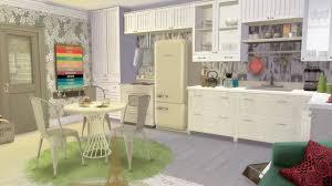 sims 4 kitchen design. the sims 4 modern design kitchen