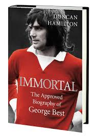 george best official websiteinterview duncan hamilton duncan hamilton is the brilliant author behind the official george best biography immortal