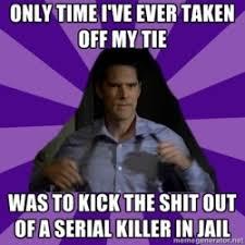 3.14 - Damaged - Criminal Minds Memes via Relatably.com