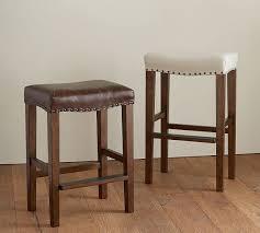 manchester backless bar counter stool