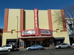 El Rey Theater In Chico Ca Cinema Treasures