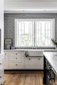 kitchen backsplash grey subway tile. Decordemon The Blog A Daily Dose Of Stunning Interiors, Inspiration  Boards And Design. Kitchen Backsplash Grey Subway Tile R