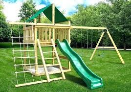 home depot swing sets wood swing set kits simple wooden swing set incredible eclipse fort with home depot