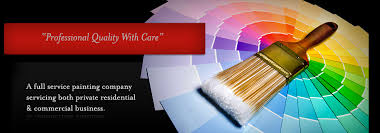 chicago illinois commercial residential painter