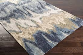popular photo of surya wool area rugs