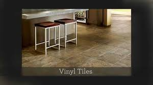 Floor Types For Kitchen Types Of Kitchen Tiles Youtube