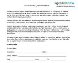 Consent Release Form Template Soulective Co