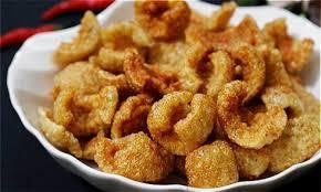 Food Giants Hope To Feast On Snack Sales In Vietnam