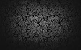 Black With Design Wallpaper Black Feather Background And Or Wallpaper Black