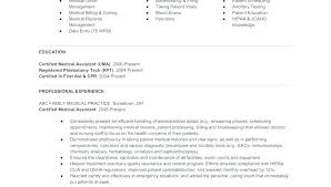 Resume Template Job – Eukutak