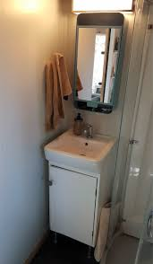 tiny house toilet. Tiny House Water Usage - Bathroom Sink Toilet