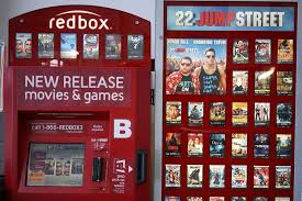 Who Makes Redbox Vending Machines Awesome Redbox Owner Outerwall To Add Three To Board In Deal With Activist WSJ