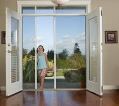 stunning sliding screen door retractable with retractable screen doors security screen door screenmobile