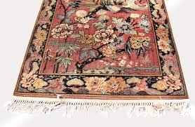 home rugs wilton superb antique anglo persian wilton rug bird of paradise rr3453