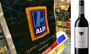 red wine costing 3 59 and sold at aldi scoops international award daily mail
