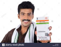Aadhaar Card High Resolution Stock Photography and Images - Alamy