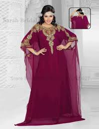 Dress Wine Picture More Detailed Picture About New Arabic Kaftan