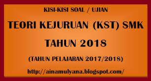 Kunci jawaban pat/pas/ukk bahasa indonesia smp kelas viii, 8 sem 2. Kisi Kisi Soal Uji Kompetensi Keahlian Ukk Smk Tahun 2020 Tahun Pelajaran 2020 2020 Sch Paperplane