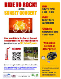 Simple Event Flyers Park Event Flyer