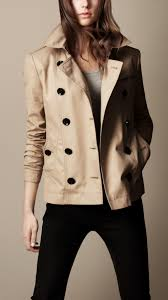 gallery women s burberry brit trench