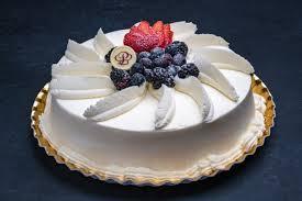 Cakes Portos Bakery