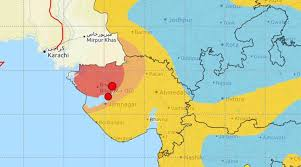 According to the present zoning map, zone 5 expects the highest level of seismicity whereas zone 2 is associated. 15 Aftershocks Jolt Kutch In 24 Hours After Earthquake India News The Indian Express