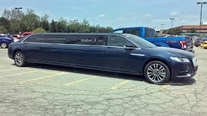 2018 lincoln limo. unique lincoln to 2018 lincoln limo