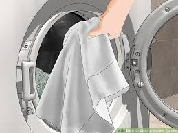 image titled clean a shower curtain step 2