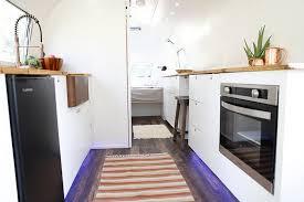 Airstream Interior Design New Inspiration Ideas