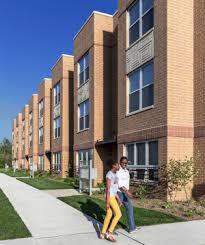 Living at Park Place Park Place Apartments