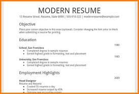 Google Templates Resume Custom The Google Resume Template Kor28mnet