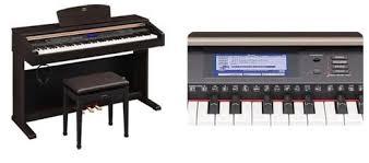 yamaha arius. yamaha arius ydp-v240 digital piano arius