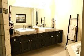 5 foot bathroom vanity 5 foot bathroom mirror