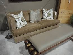 Sofas Awesome Mitchell Gold Sleeper Sofa Pottery Barn Leather