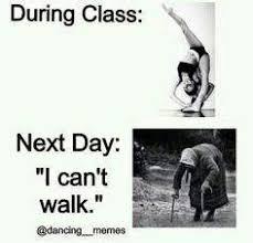 Dance memes on Pinterest via Relatably.com