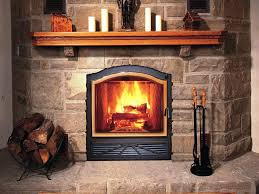 great zero clearance fireplace