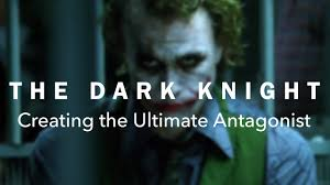 a video essay analyzing what makes heath ledger s joker the  a video essay analyzing what makes heath ledger s joker the ultimate villain for batman