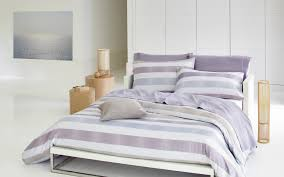 contemporary bed linens