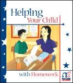 Helping Your Child With Homework U S  Department of Education