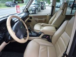 2004 Land Rover Discovery 2 4.6 Hse £8,995